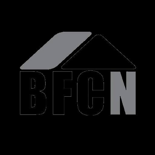 The Black Foundation of Community Networks (BFCN) logo