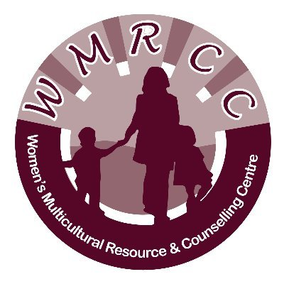 The Women's Multicultural Resource and counselling Centre of Durham Region Logo